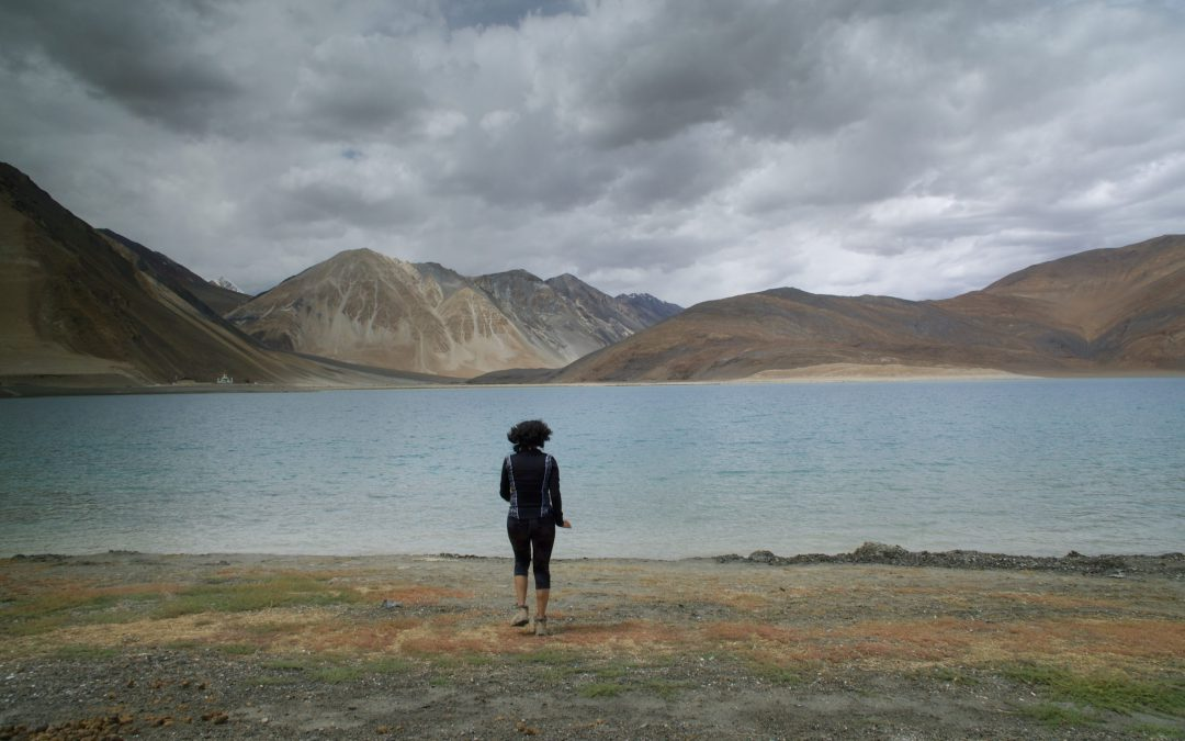 How to Travel Solo in India as a Women