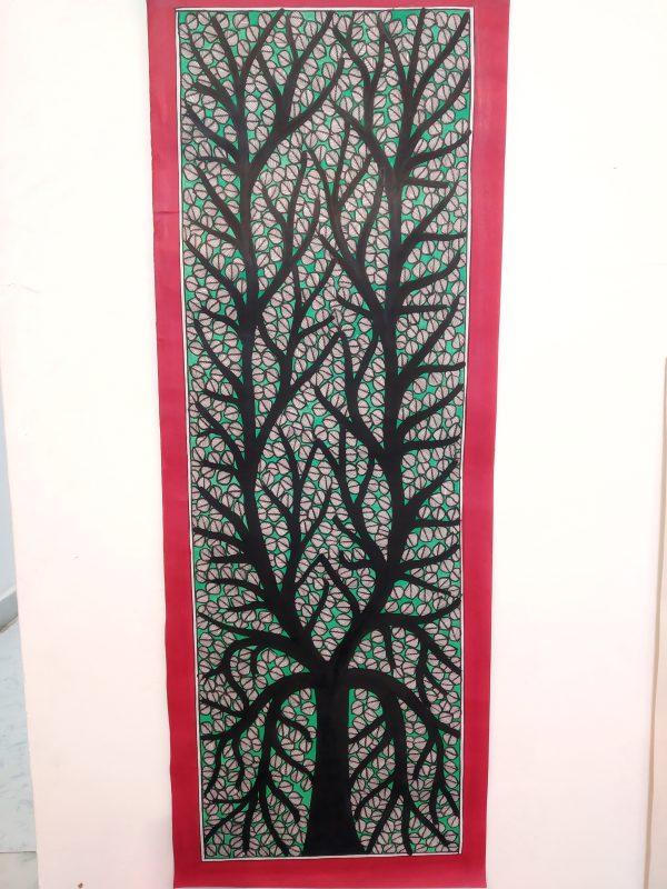 Handmade art & craft, Madhubani art