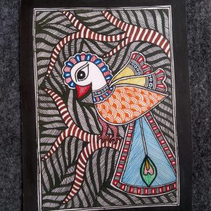 Handmade art & Craft, Madhubani art