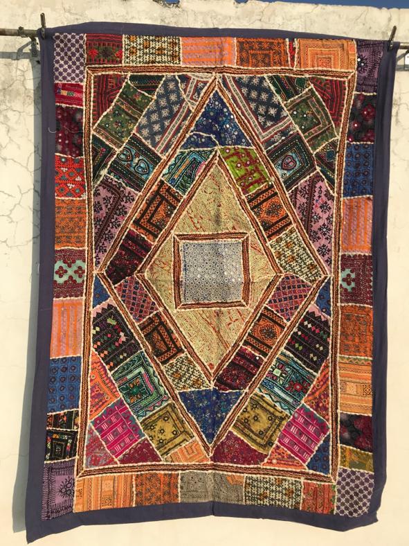 Handmade art & craft, rural Craft of India,