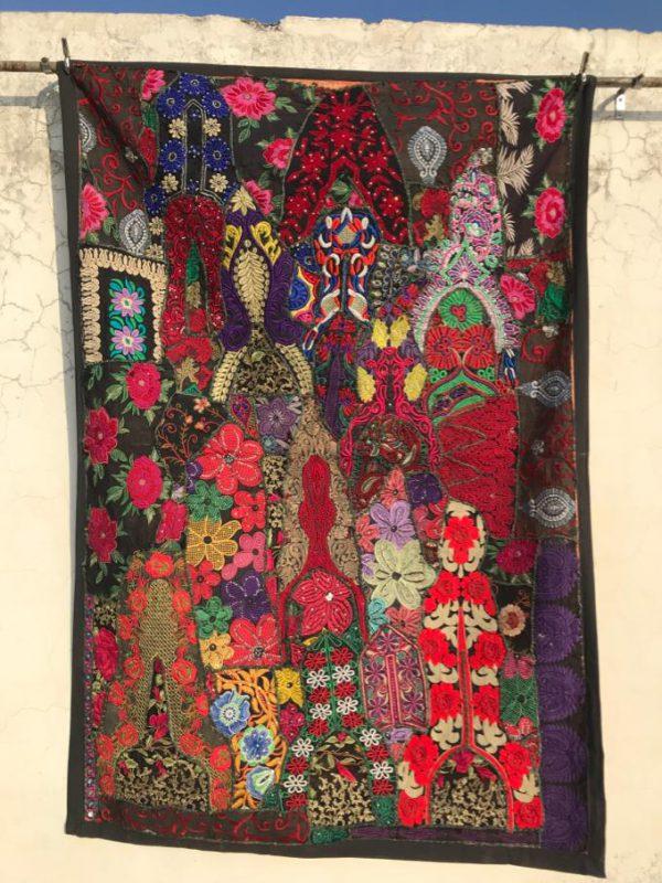 Handmade art & craft from Rajasthan