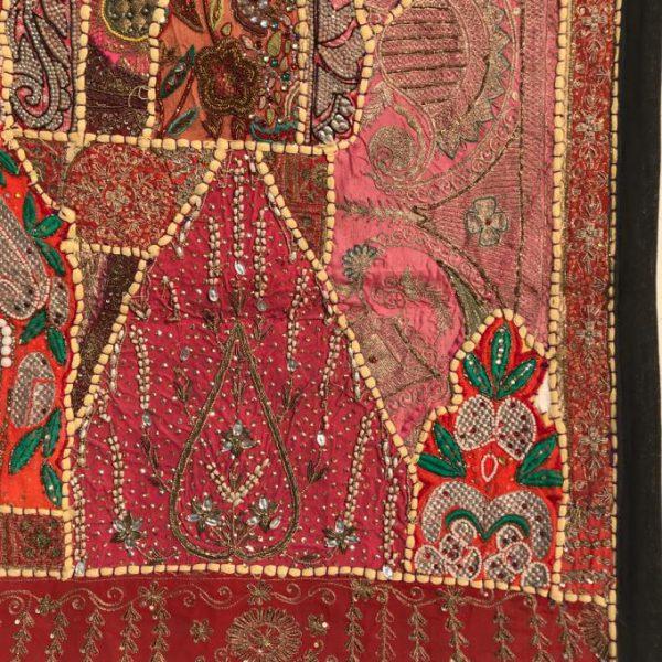 Handmade art & craft, Kambhari patchwork