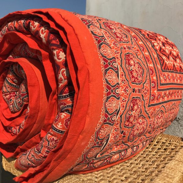 Handmade art & craft, art of India, art of Rajasthan, handmade quilt