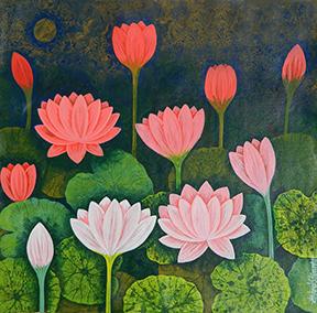 Handmade art & craft, art of India, paintings of India,