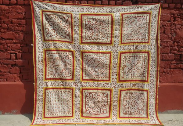 Vintage Canopy, Handmade craft from Rajasthan